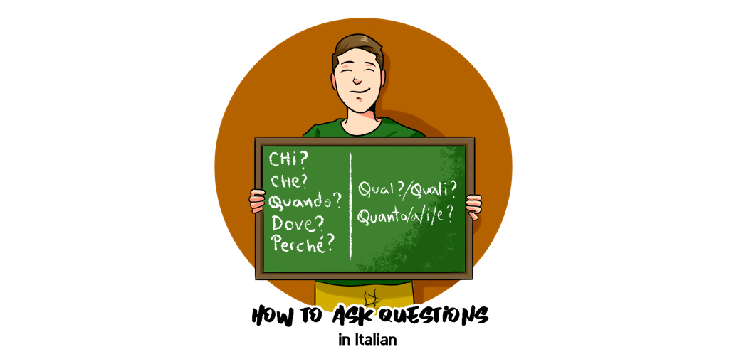 How to Ask Questions in Italian_Twitter